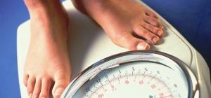 Как похудеть за неделю на 7 килограмм