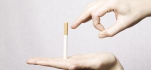 Как бросать курить: резко или постепенно?