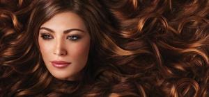 Как сделать цвет волос