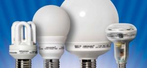 Чем выгодны энергосберегающие лампы