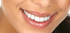Как сделать так, чтобы зубы стали ровными