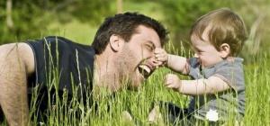 Как оформить опекунство отцу над ребенком