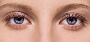 Как заботиться о здоровье глаз