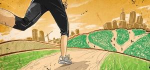 7 причин начать бегать