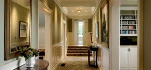 Советы по оформлению коридора