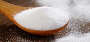 Как правильно применять соду при молочнице
