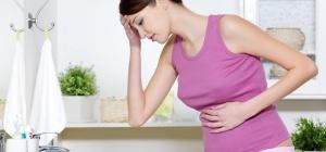 Что делать, если при беременности болит живот