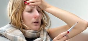 Самые эффективные препараты от простуды