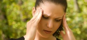 Симптомы повышения и понижения давления