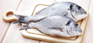 Рыба для худеющих: нежирные сорта
