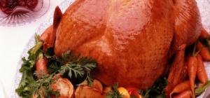 Что можно приготовить из курицы