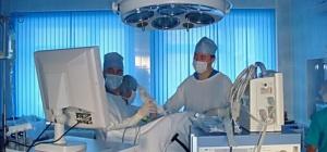 Кто такой торакальный хирург