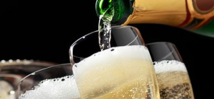 Какая холодная закуска лучше подходит под шампанское