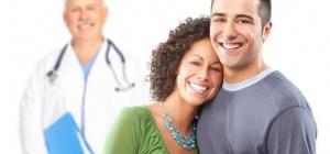 Как передаются болезни по наследству