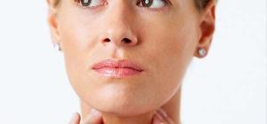 Как лечить стеноз гортани