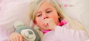 Как лечить бронхит у ребенка