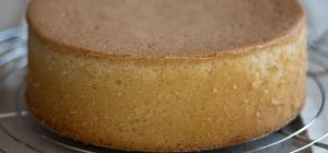 Как печь коржи для торта