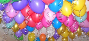 Чем можно надуть шарики в домашних условиях