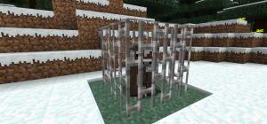 Как сделать в Майнкрафте ловушку для мобов и грифферов
