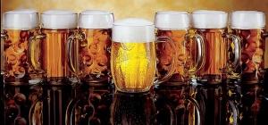 Как делают безалкогольное пиво