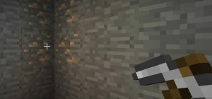Где найти железную руду в Minecraft