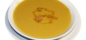 Что такое слизистые супы