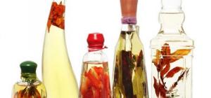 Как приготовить ароматизированный уксус