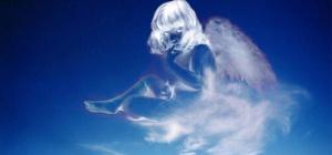 Как узнать имя своего ангела хранителя