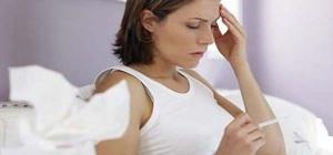 Температура при беременности. Что делать, если поднялась температура у беременной