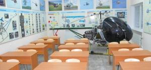 Летно-авиационные колледжи России