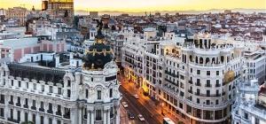 Отдых в Испании: Мадрид