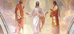 Какой смысл в празднике Преображения Господня