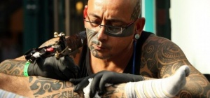 Как выбрать тату-мастера