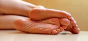 Лечение и профилактика грибка стопы