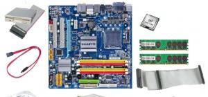 Как выбрать и купить компьютерные комплектующие
