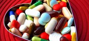 Таблетки: пить или не пить?