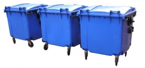 Как утилизировать мусор при ремонте