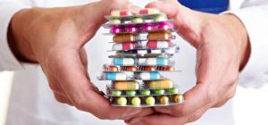 Как принимать антибиотики широкого спектра действия