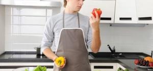 Как правильно готовить в сковородке Цептер