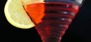 Рецепты коктейлей с ромом Бакарди блэк