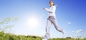 Здоровый образ жизни: мифы и реальность