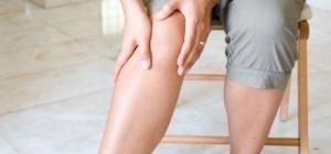 Как лечить артрит коленных суставов
