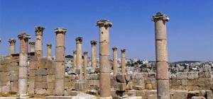 Технологии строительства в древнем мире