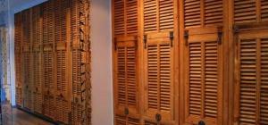 Роллеты для мебели – функциональный стиль для современного интерьера