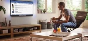 Как выбрать подходящую диагональ телевизора