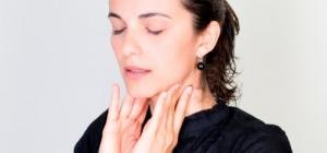 Как лечить горло народными средствами