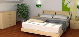 Как подобрать ортопедическую кровать и матрац