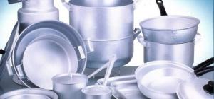 Как очистить металлическую емкость