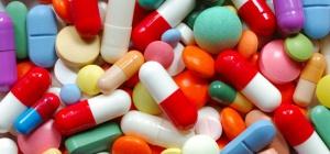Антибиотики широкого спектра