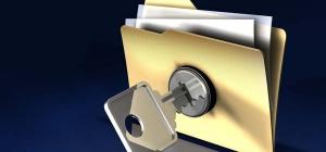 Как открыть доступ к скрытым файлам и папкам?